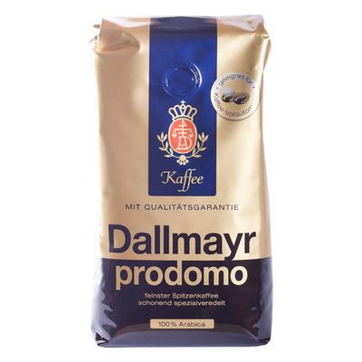 Dallmayr Prodomo bohnen