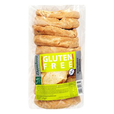 Damhert Glutenvrije beschuit