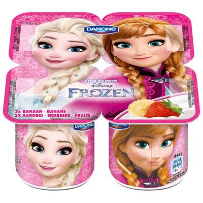Danone Disney Frozen Yoghurt