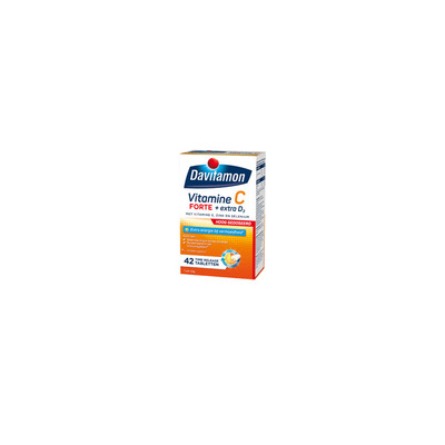 Davitamon Vitamine C forte tabletten