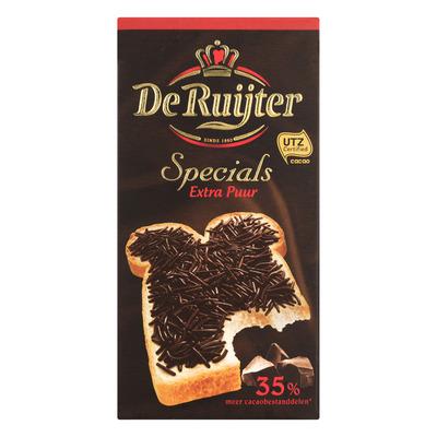 De Ruijter Specials extra puur