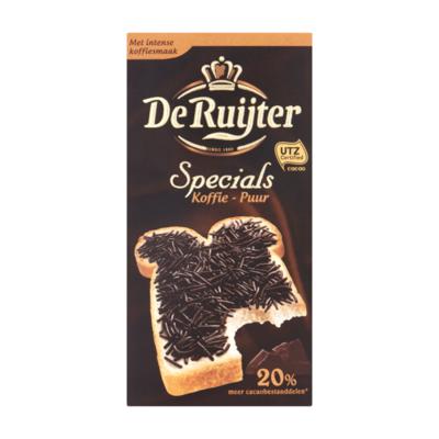 De Ruijter Specials Koffie - Puur