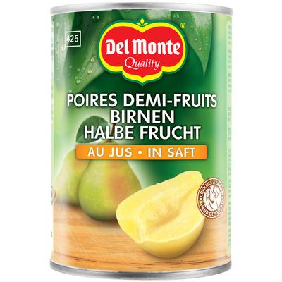 Del Monte Halve peren op sap