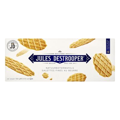Jules Destrooper Boterwafels