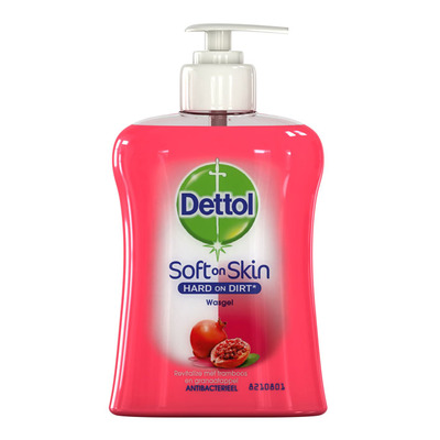 Dettol Wasgel revitalize