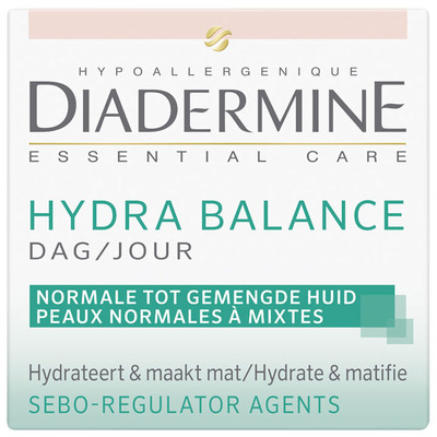 Diadermine Dermo balance hydro dagcrème