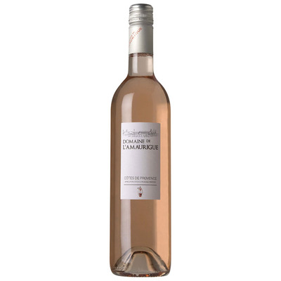 Dom de l'Amaurigue Rosé
