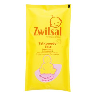 Zwitsal Baby talkpoeder navulling