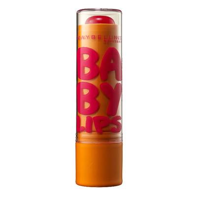 Maybelline New York Baby lips cherry lippenbalsem