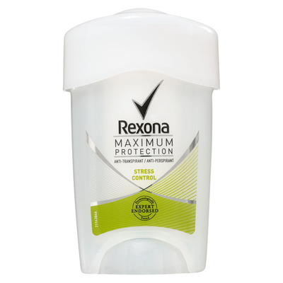 Rexona Deodorant stick stress control