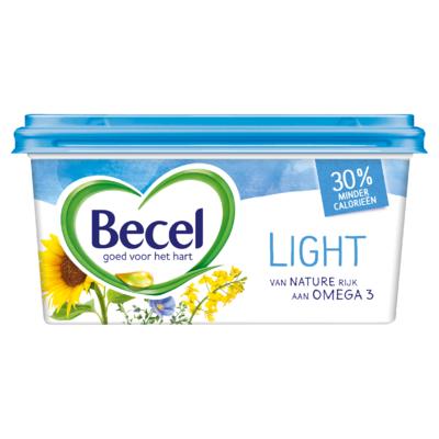 Becel voor op Brood Light 500 g