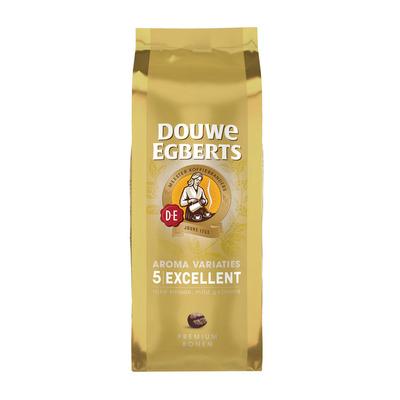 Douwe Egberts Excellent 5 koffiebonen