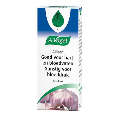 A. Vogel Allisan tabletten