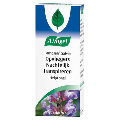 A. Vogel Farmosan salvia