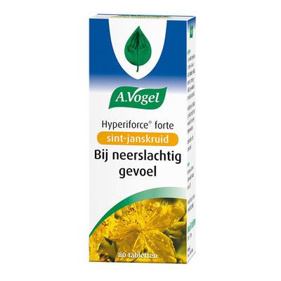 A. Vogel Hyperiforce forte tabletten