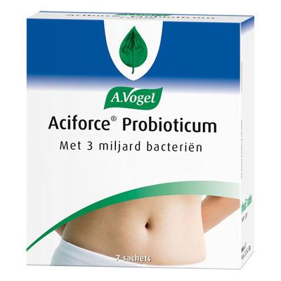 A. Vogel Aciforce probioticum darm