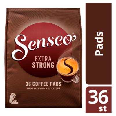 Senseo Extra strong Koffiepads