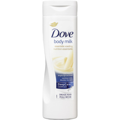 Dove Body milk essential