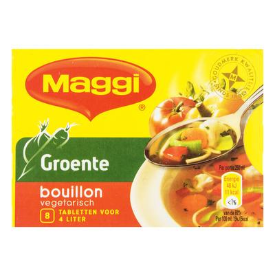 Maggi Groente bouillon vegetarisch