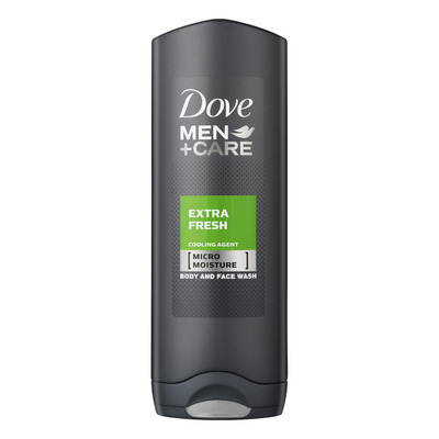 Dove Douchegel men + care extra fresh