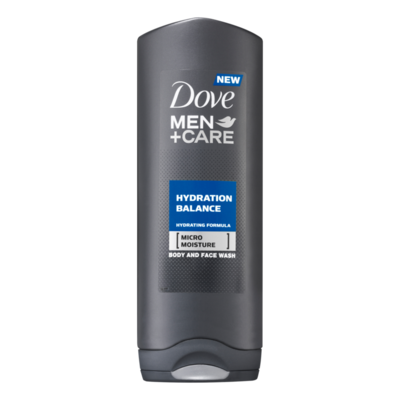 Dove Douchegel Men+Care Hydration Balance