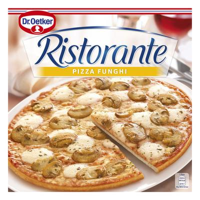 Dr. Oetker Ristorante pizza funghi