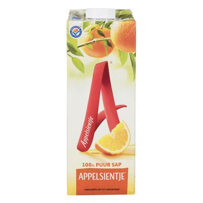 Appelsientje Sinaasappel