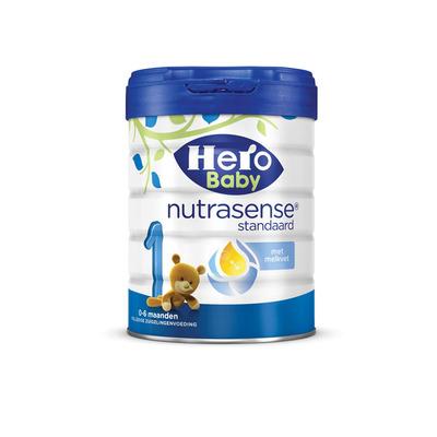 Hero Baby Zuigelingenvoeding 1 (0-6m)