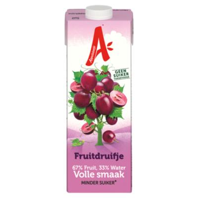 Appelsientje Halfzoet fruitdruifje