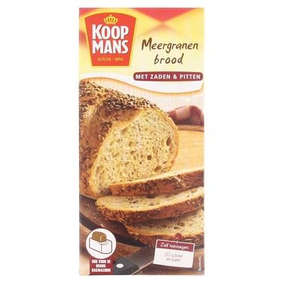 Koopmans Broodmix Meergranen