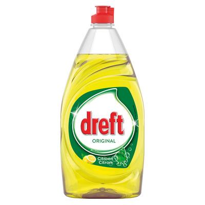 Dreft Original afwasmiddel citroen