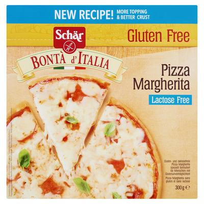 Schär Pizza Margherita lactosevrij