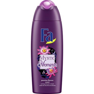 Fa Shower mystic shea butter&passion flower