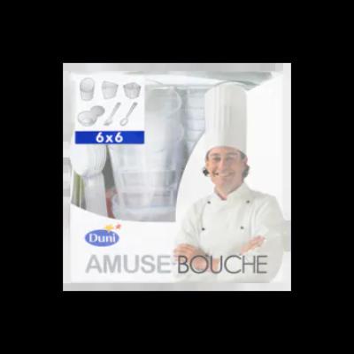 Duni Amuse-Bouche
