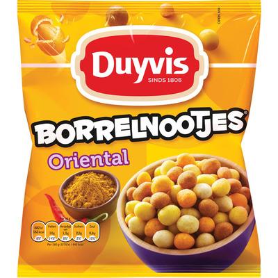 Duyvis Borrelnootjes Oriëntal