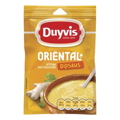 Duyvis Dipsaus mix Oriëntal
