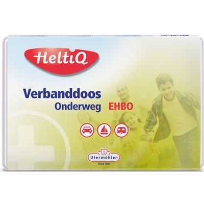 HeltiQ Verbanddoos onderweg
