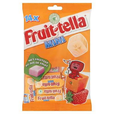 Fruittella Mini