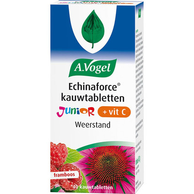 A. Vogel Echinaforce junior vitamine C