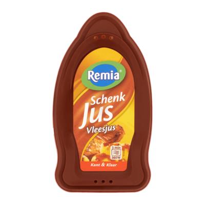 Remia Schenk Jus Vleesjus Kant & Klaar