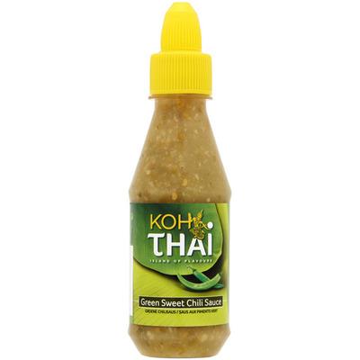 Koh Thai Green sweet chili sauce