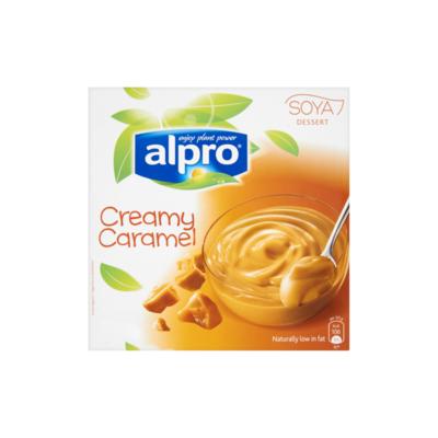 Alpro Dessert Caramel