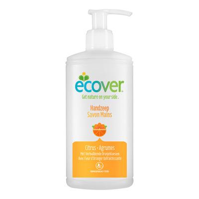 Ecover Handzeep citrus-oranjebloesem