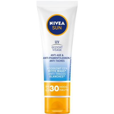 Nivea Sun Face Creme SPF30