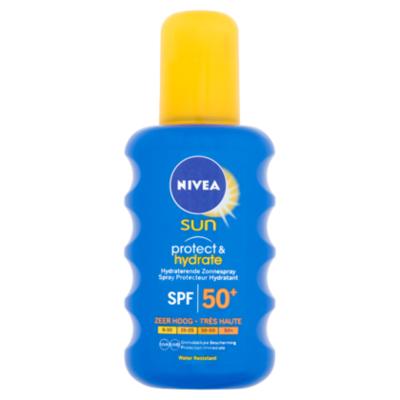 Nivea Sun spray SPF 50+