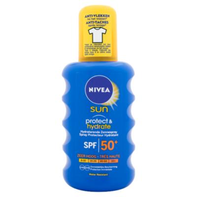 Nivea Sun Spray SPF 50
