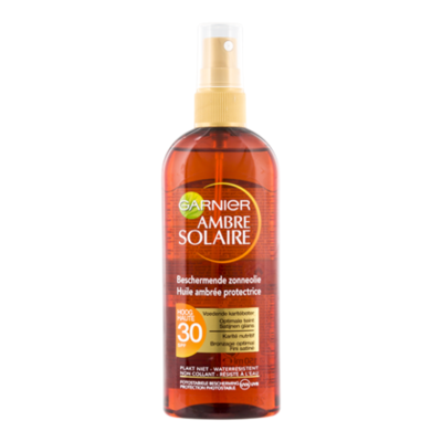 Ambre Solaire Oil Spray SPF 30