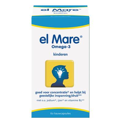El Mare Speciaal voor het kind