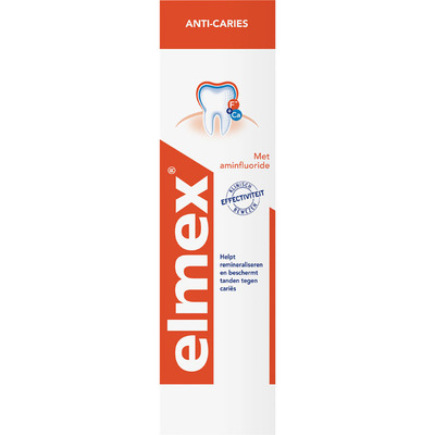Elmex Anti-caries tandpasta