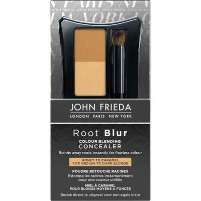 John Frieda Root blur dark blonde
